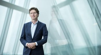 Portrait picture - Coen van Oostrom - 1