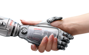 mensenrobot