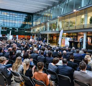 WTC Amsterdam Businessclub
