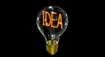 Idee lamp
